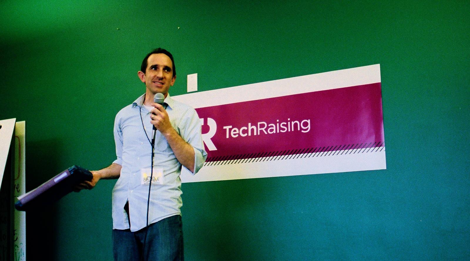 TechRaising